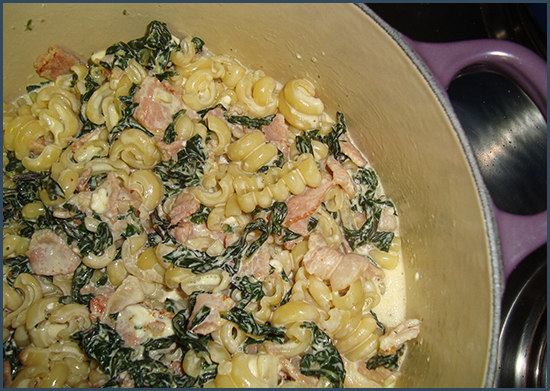 bacon-and-spinach-pasta-1