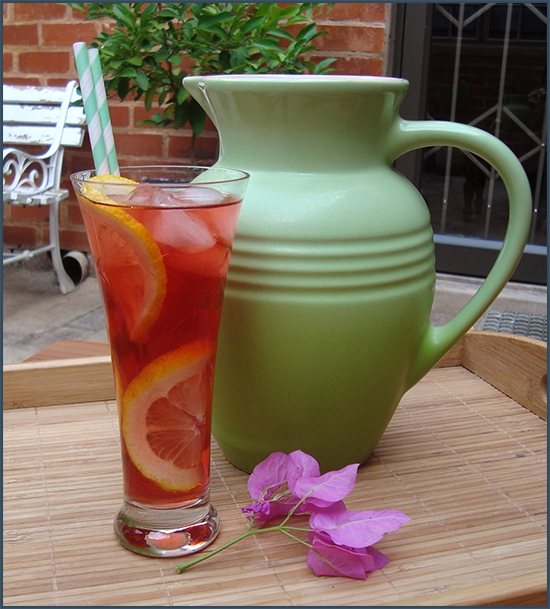 cranberry-and-apple-iced-tea
