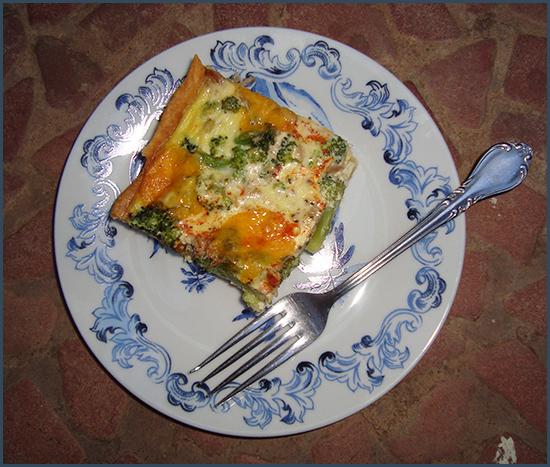 Tuna-and-broccoli-quiche-1