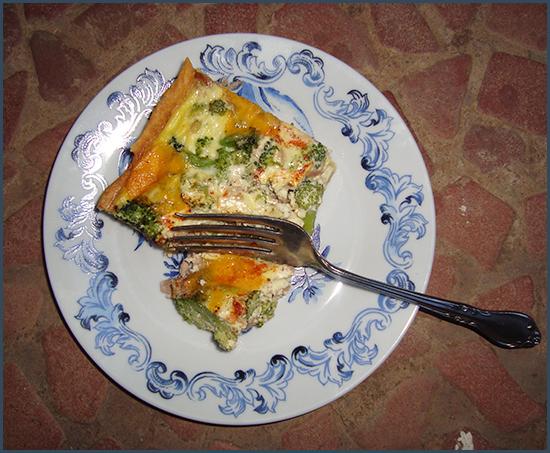 Tuna-and-broccoli-quiche-2