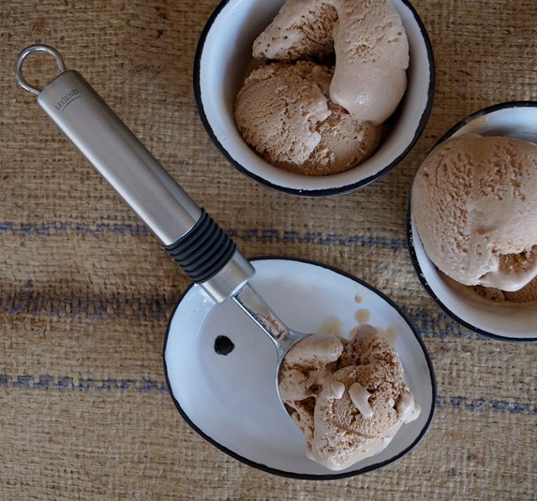 Milo ice cream 2
