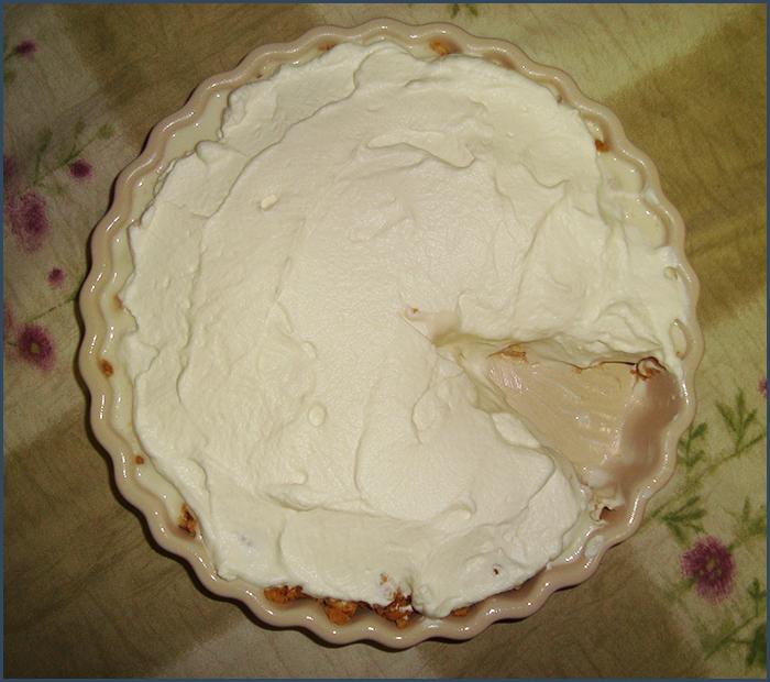 coconut-tart