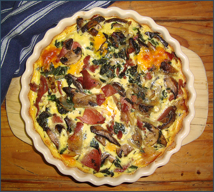 spinach-and-mushroom-quiche-1