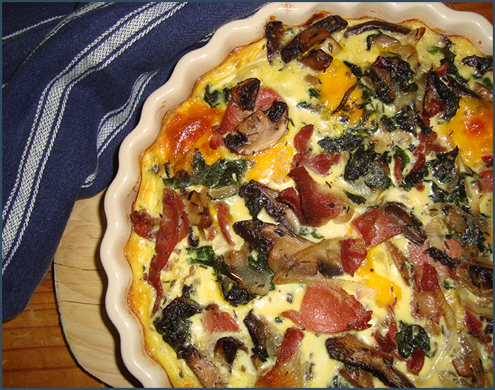 spinach-and-mushroom-quiche-2