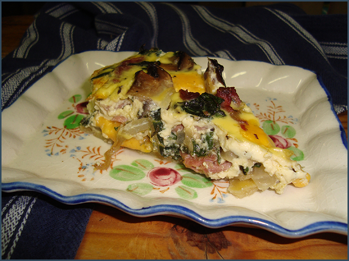 spinach-and-mushroom-quiche-3