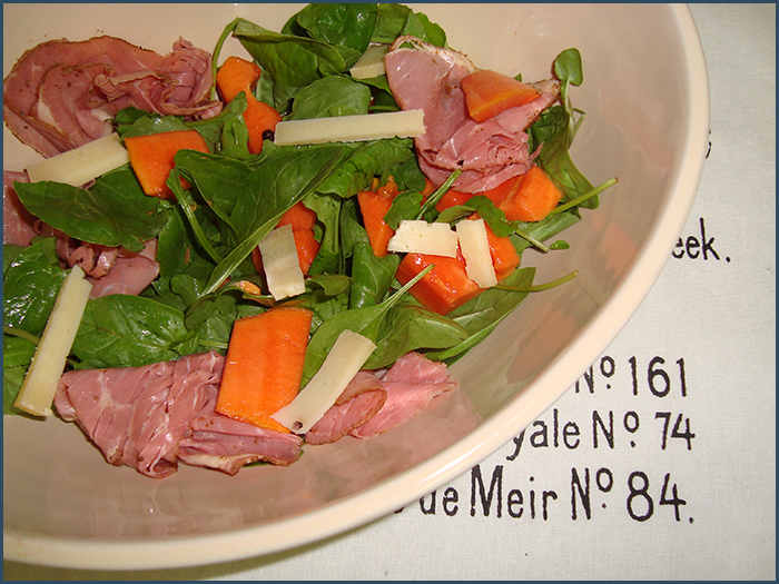 papaya-and-pastrami-salad-1