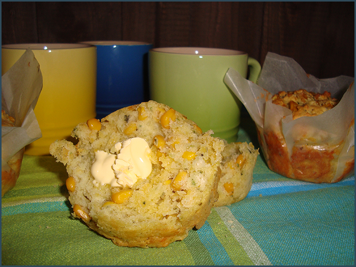 corn-and-cheddar-muffins