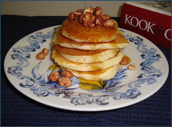 flapjacks-with-maple-syrup-and-peanuts
