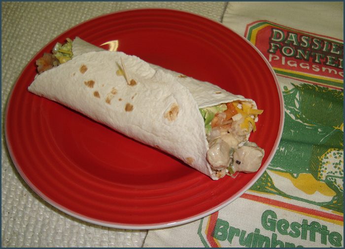 Jack-Daniels-chicken-wraps-2