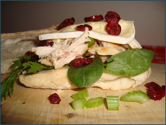 chicken-sandwich-with-dried-cranberries-3