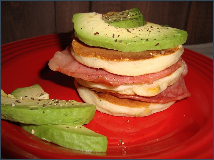 corn-flapjacks-with-bacon-and-avo-1