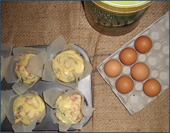 ham-basil-feta-muffin-1