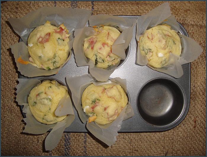 ham-basil-feta-muffin-2
