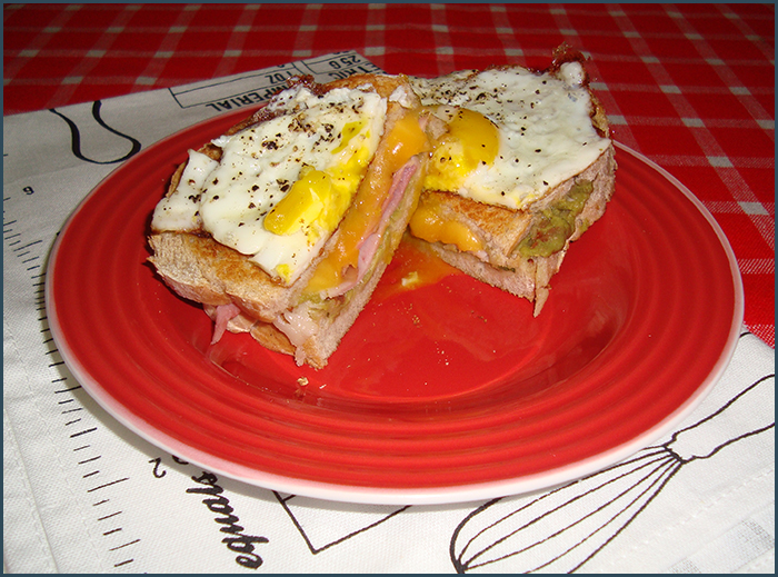 grilled-ham-and-cheese-with-guacamole-and-fried-egg-1