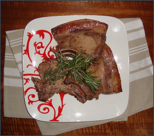 pork-chops-with-fruit-chutney-and-apricot-jam-1