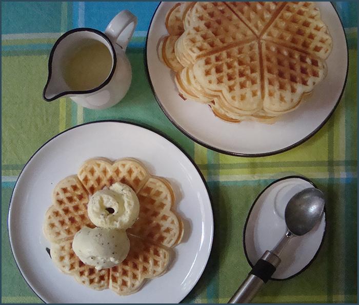 waffles-with-kiwi-ice-cream-and-white-choc-sauce-1