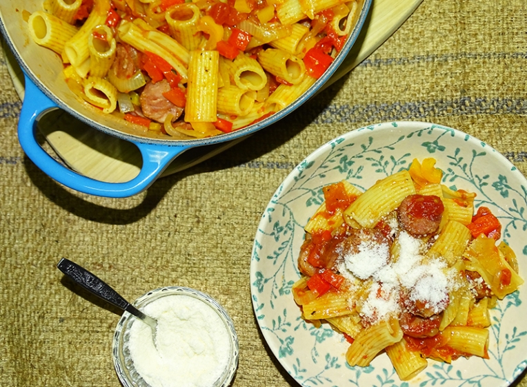 rigatoni-with-chorizo-and-peppers-4