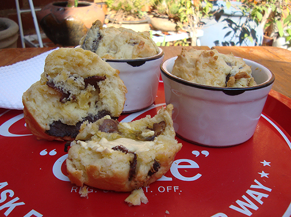 biltong-and-parmesan-muffins