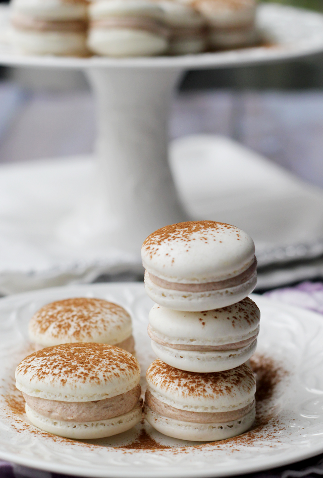 snickerdoodle-macarons