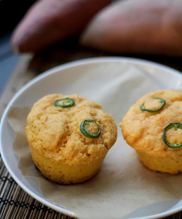sweetpoptato-jalapeno-corn-muffins