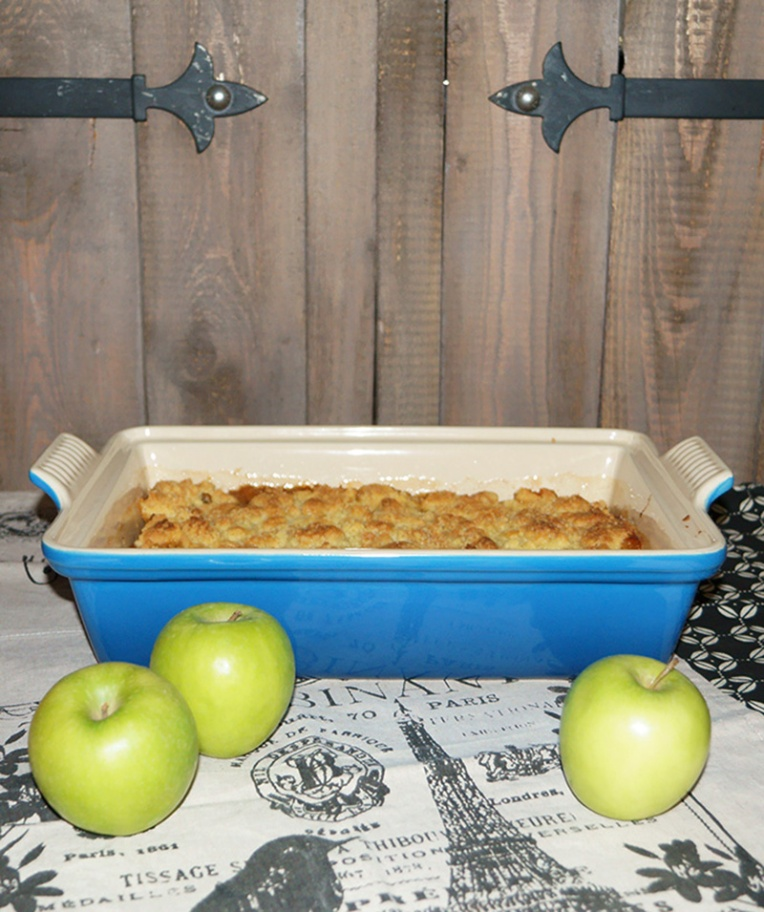 apple-crumble-with-raisins-2