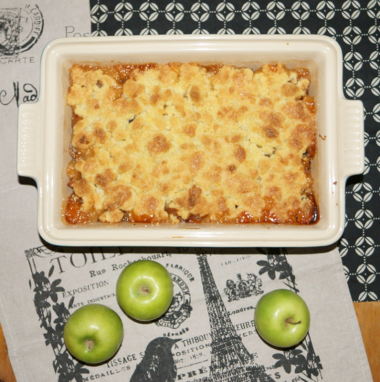 apple-crumble-with-raisins-3