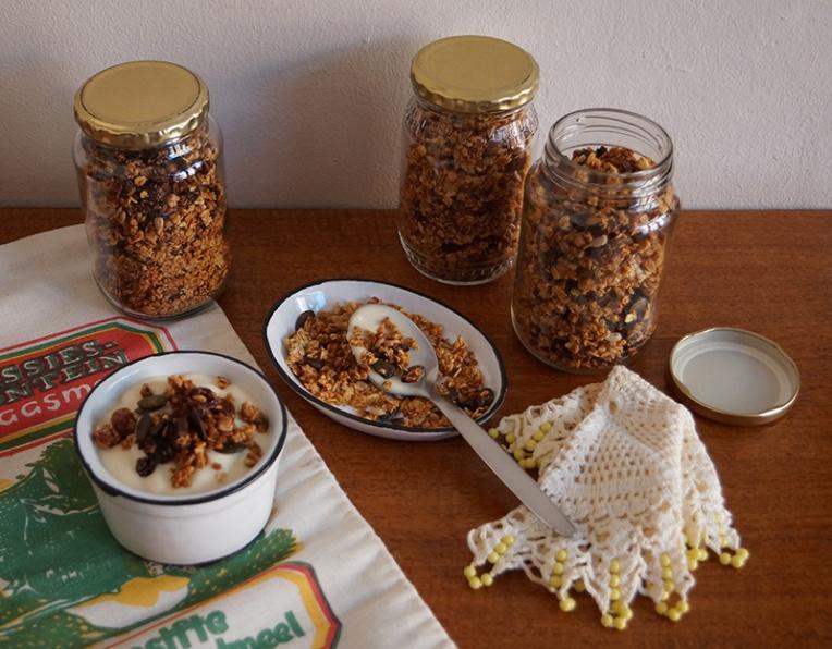 honey-granola-with-sunflower-and-pumpkin-seeds-4
