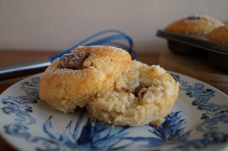 chocolate-and-banana-muffins-5