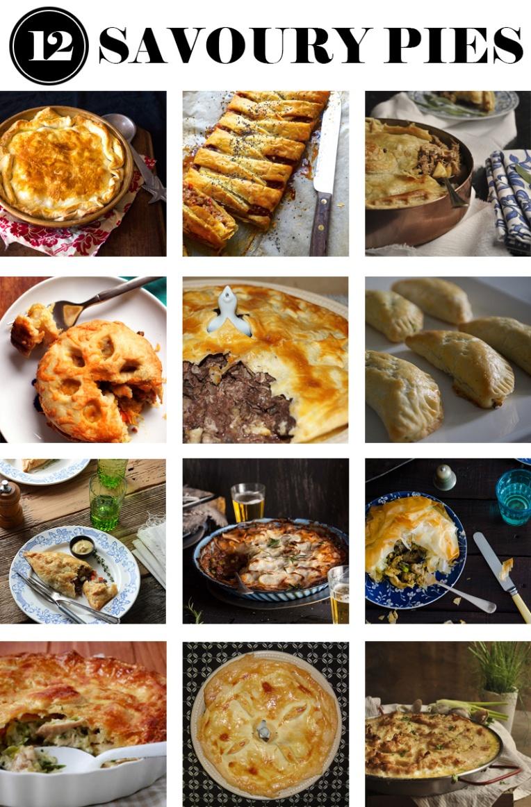 12-savoury-pies