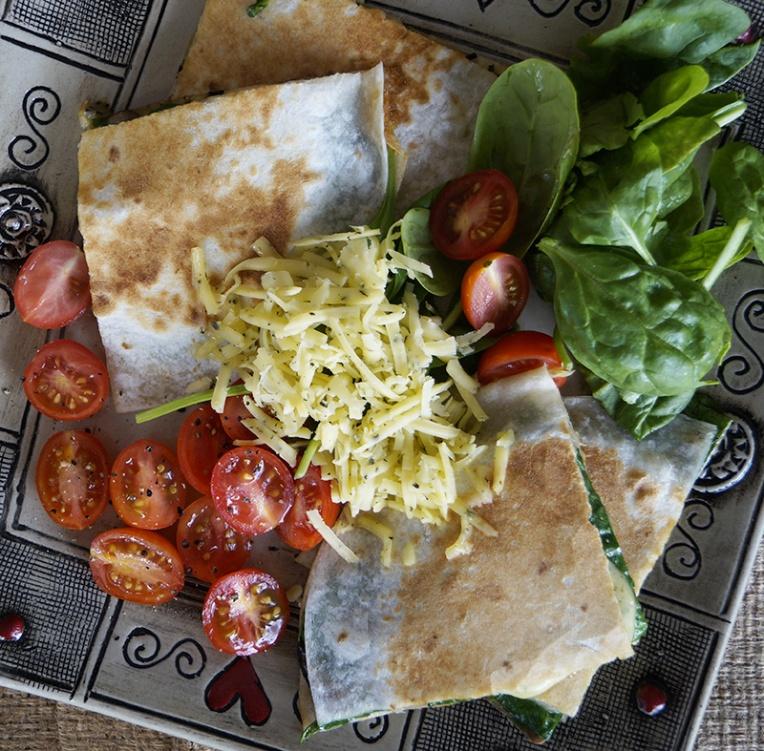 brinjal-and-mush-quesadillas-2