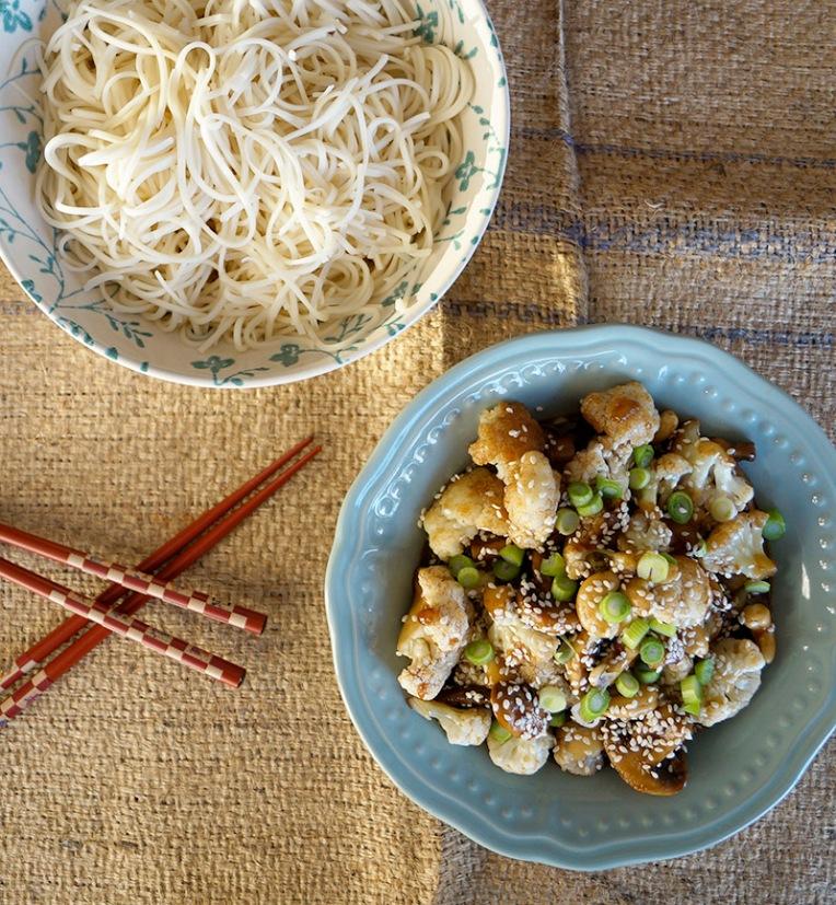 cauliflower-and-mushroom-stirfry-2